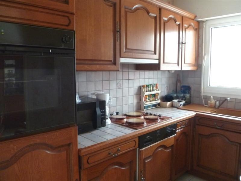 Vacation rental apartment La baule 261€ - Picture 5