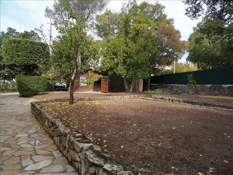 Vente de prestige maison / villa St raphael 590000€ - Photo 9