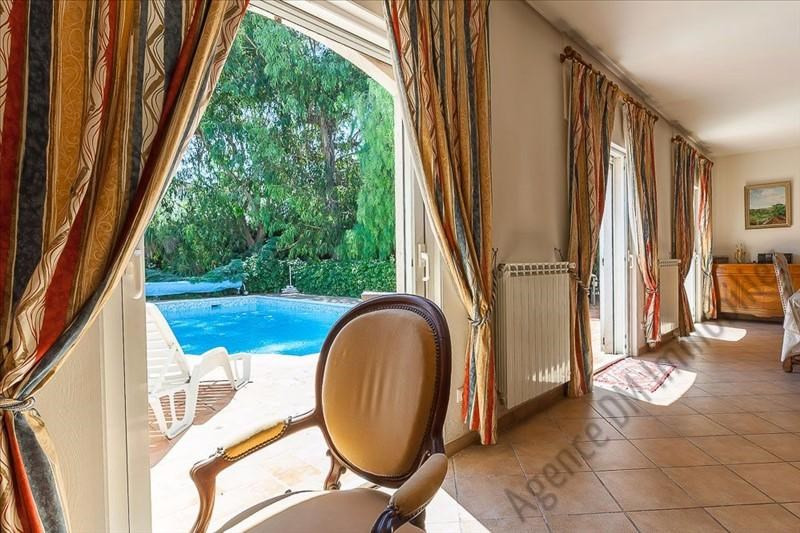 Vente de prestige maison / villa Juan les pins 1495000€ - Photo 9
