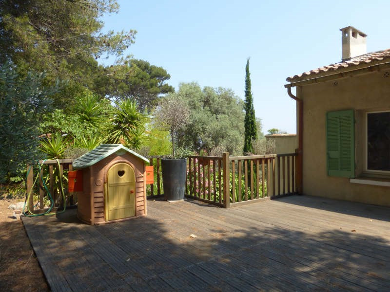 Sale house / villa Toulon 375 000€ - Picture 6