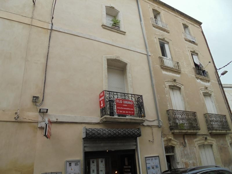 Investment property building Lunel 175 000€ - Picture 1