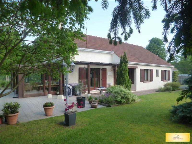 Vente maison / villa Freneuse 287000€ - Photo 1