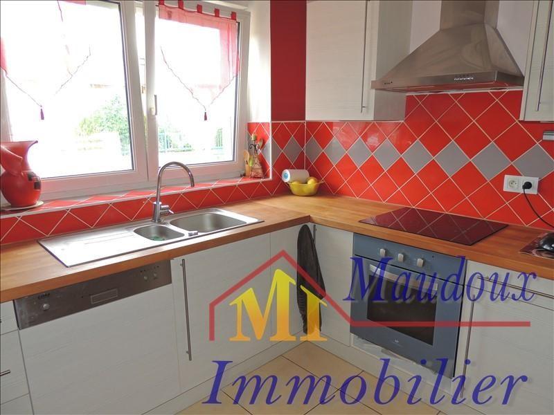 Sale house / villa Pont a mousson 159000€ - Picture 3
