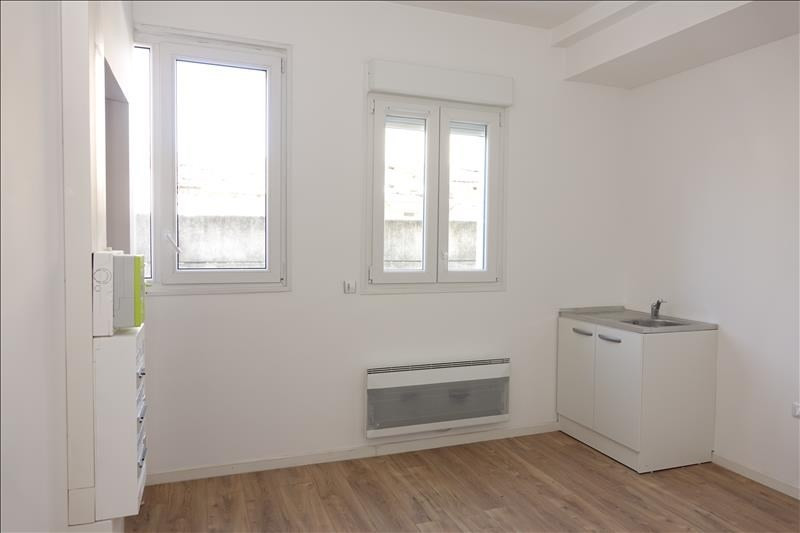 Sale apartment Villejuif 140 000€ - Picture 1