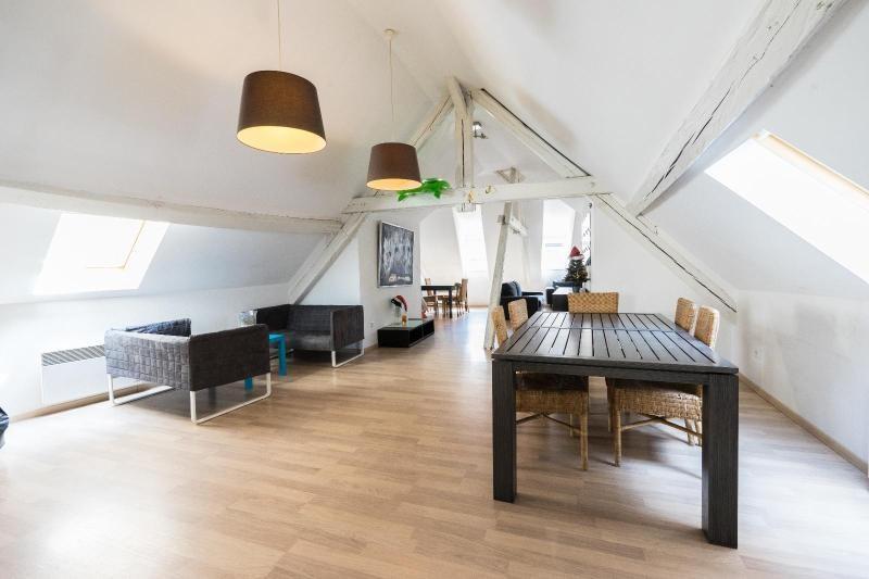Locação para as férias apartamento Strasbourg 550€ - Fotografia 7