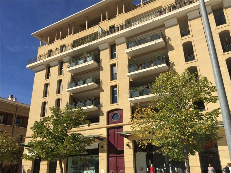Vente de prestige appartement Aix en provence 1150100€ - Photo 1