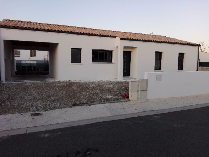 Sale house / villa Clavette 229000€ - Picture 1