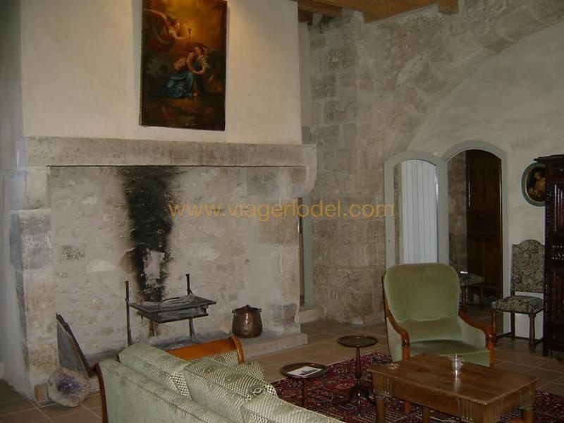 Verkoop  huis Saint-pourçain-sur-sioule 330000€ - Foto 5