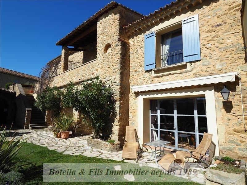 Deluxe sale house / villa Uzes 790000€ - Picture 9