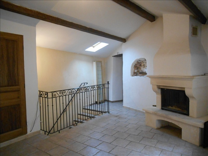 Vendita casa Vacqueyras 124000€ - Fotografia 4