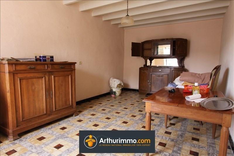 Sale house / villa St jean de soudain 108000€ - Picture 3