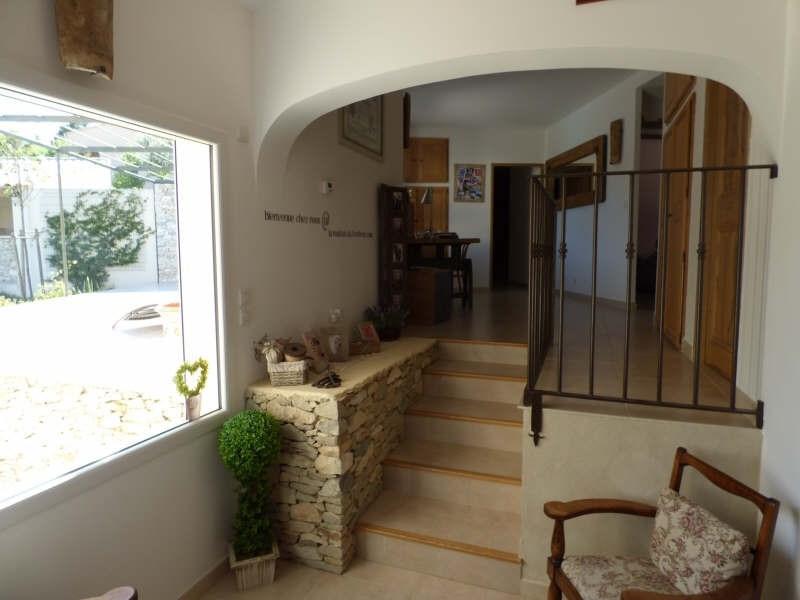 Deluxe sale house / villa Uzes 690000€ - Picture 16