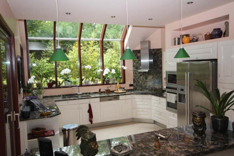 Deluxe sale house / villa Lamorlaye 970000€ - Picture 5