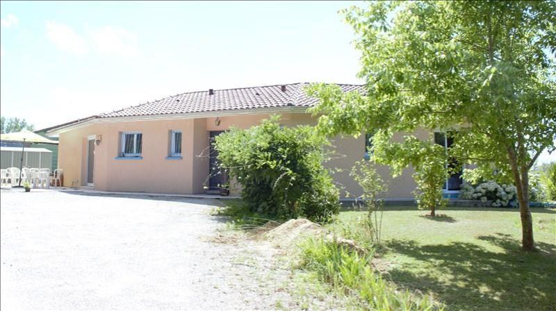 Sale house / villa St martin de hinx 299000€ - Picture 1