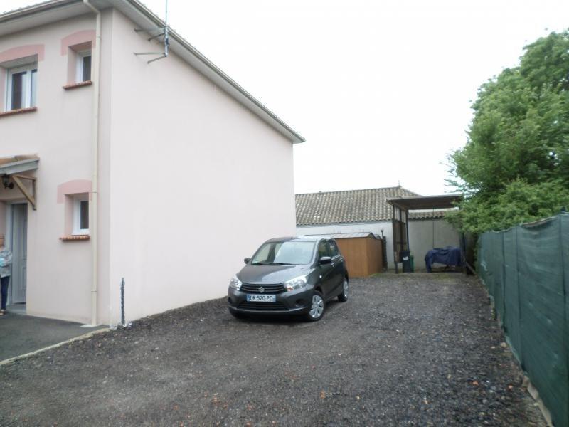 Vente maison / villa Pornic 252000€ - Photo 7