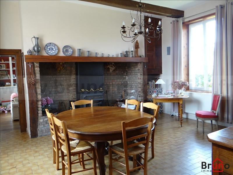 Verkoop van prestige  huis Argoules 466000€ - Foto 3