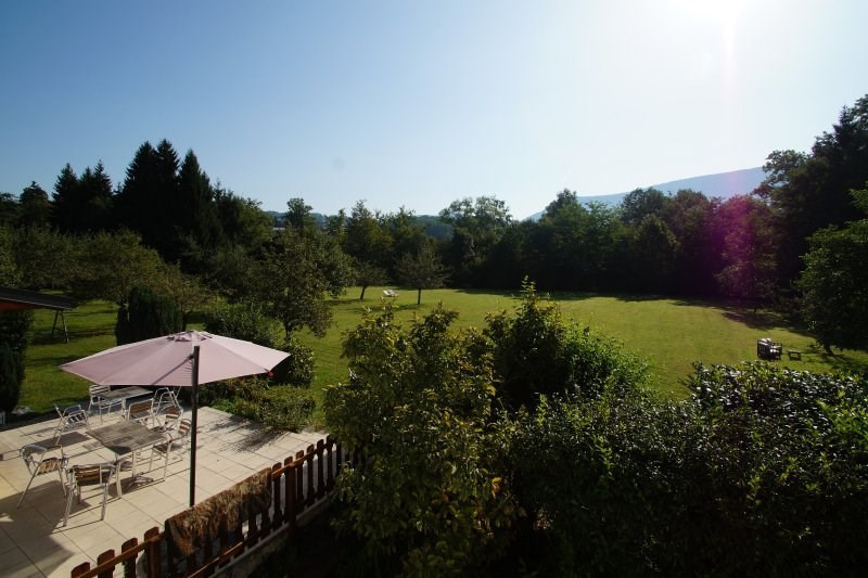 Deluxe sale house / villa St ours 850000€ - Picture 7