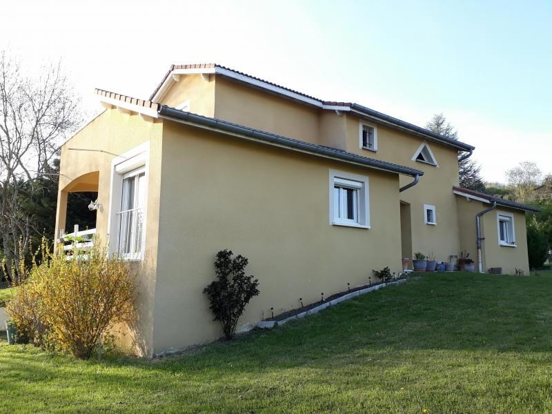 Vente maison / villa Vienne 299 000€ - Photo 2
