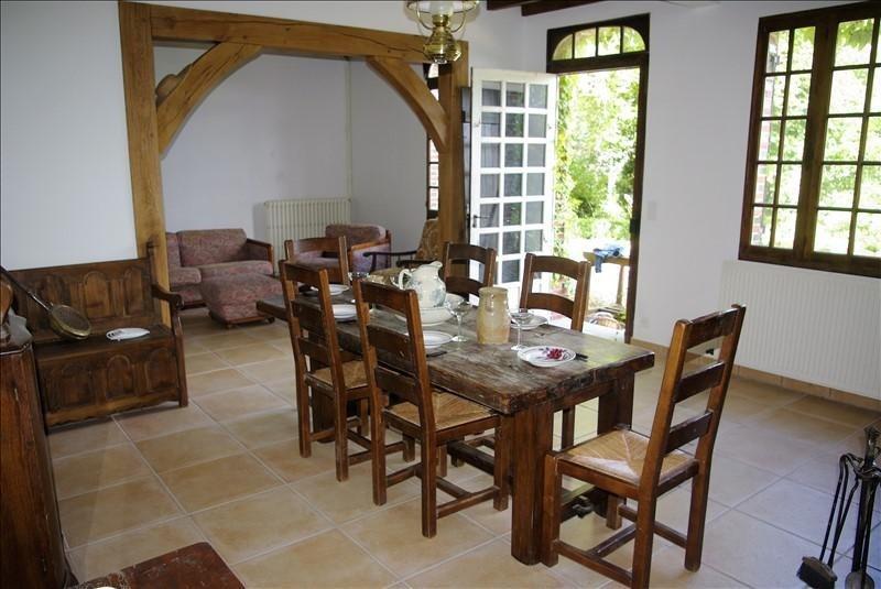 Sale house / villa Toucy 148500€ - Picture 4