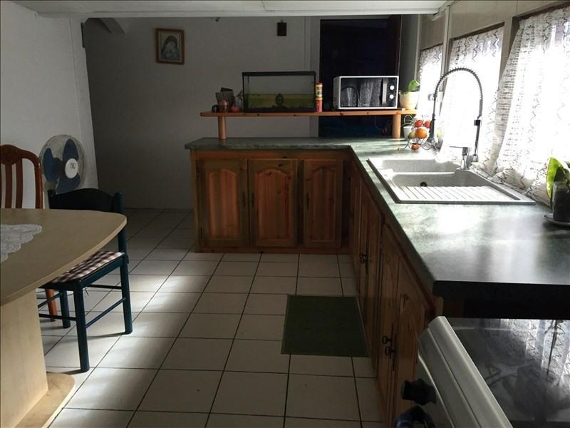 Venta  casa Les trois bassins 176000€ - Fotografía 5