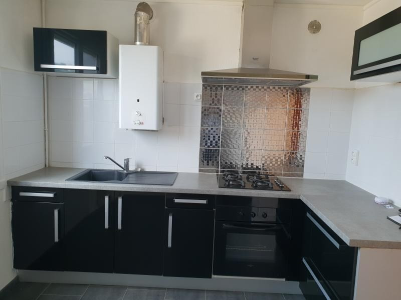 Vente appartement Evreux 117000€ - Photo 1