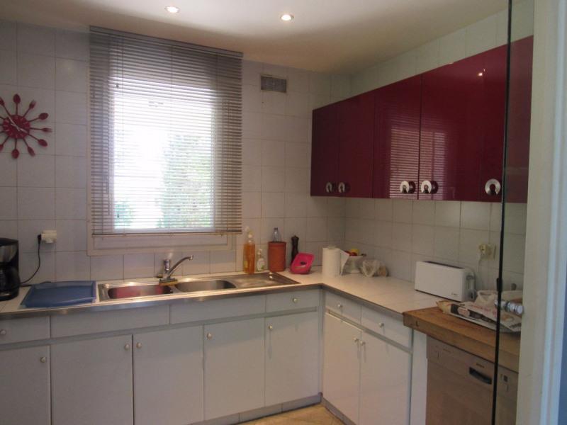 Sale house / villa Lesigny 402000€ - Picture 6