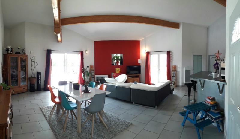Vente maison / villa Bannières 349800€ - Photo 4