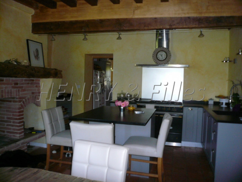 Sale house / villa Samatan 615 000€ - Picture 17