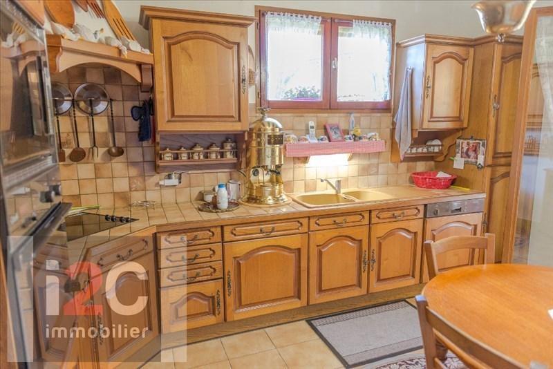 Venta  casa St jean de gonville 650000€ - Fotografía 8