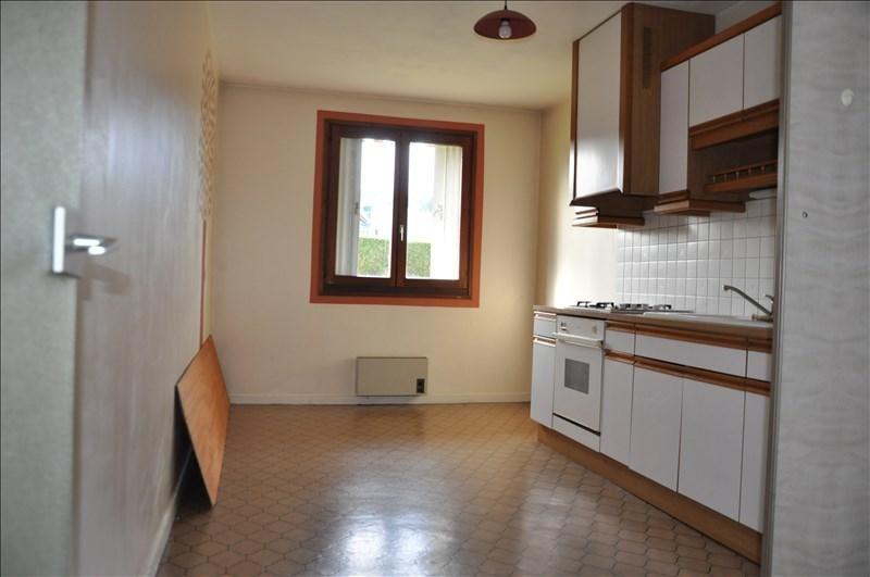 Vente appartement Bellignat 46000€ - Photo 4