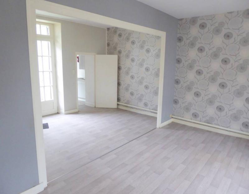 Vente maison / villa Cognac 112000€ - Photo 2