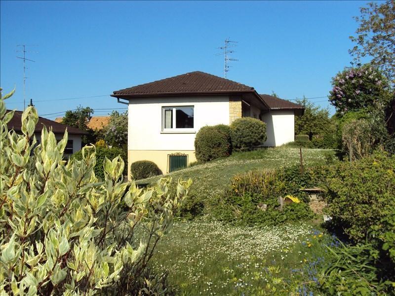 Vente maison / villa Pfastatt 265000€ - Photo 2