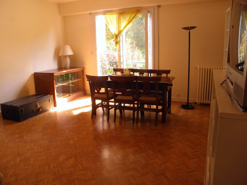 Location Appartement 2 pièces 62,79m² Chatenay Malabry