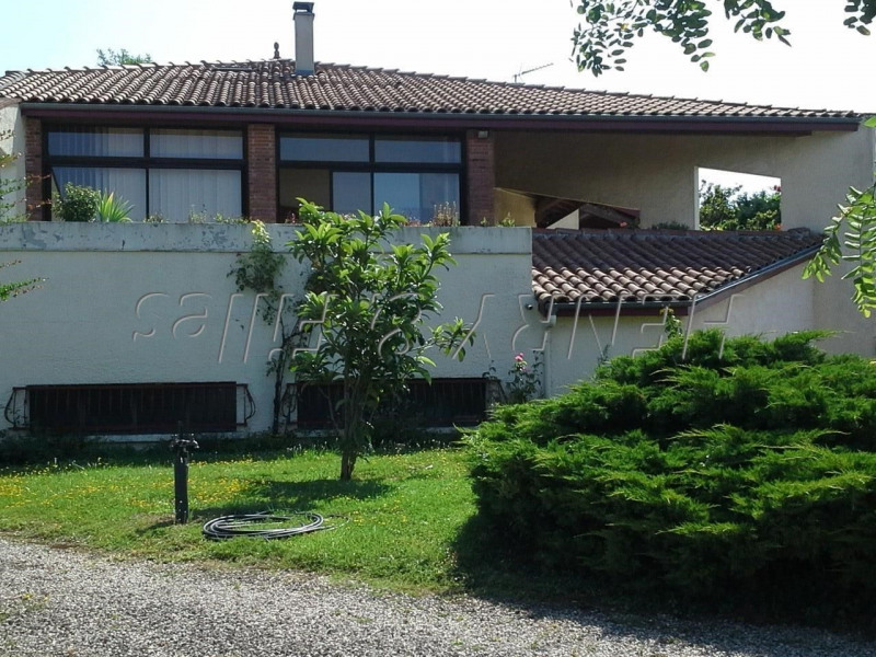 Sale house / villa Samatan 345000€ - Picture 38