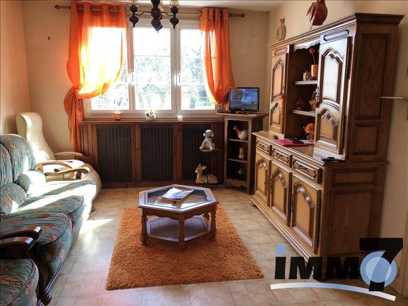 Sale house / villa La ferte sous jouarre 175000€ - Picture 2