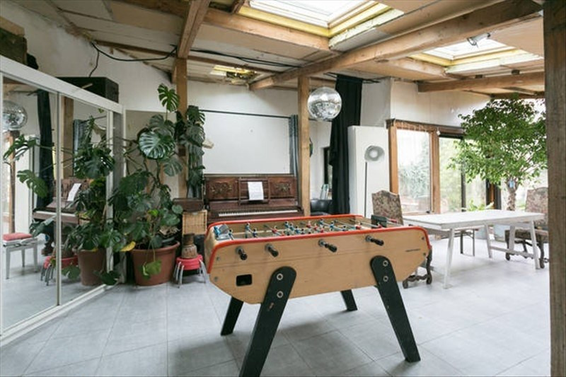 Sale loft/workshop/open plan Villeneuve le roi 432 000€ - Picture 2