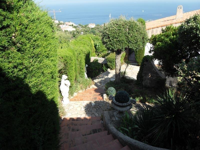 Sale house / villa Les issambres 840000€ - Picture 13