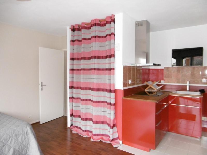 Vente appartement Vichy 57700€ - Photo 1