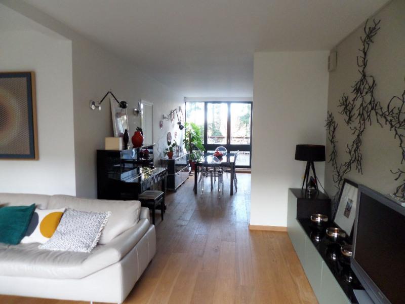 Vente appartement La celle st cloud 420000€ - Photo 7