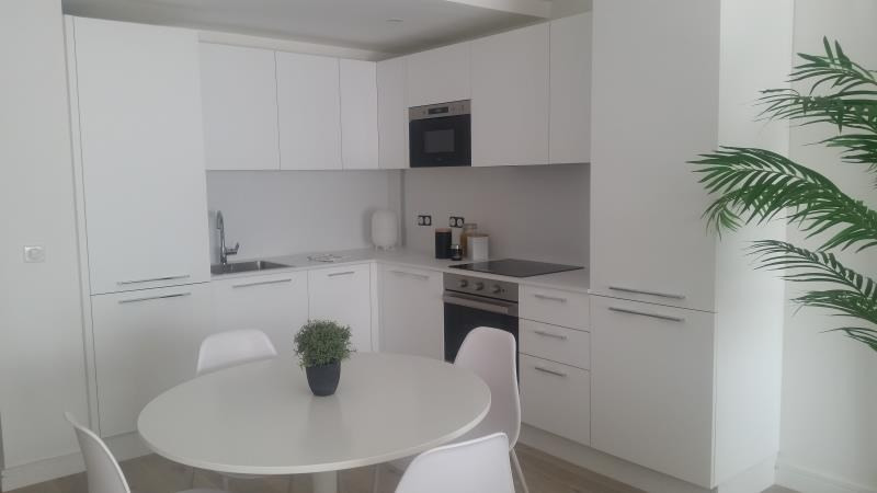 Produit d'investissement appartement Nice 420 000€ - Photo 2