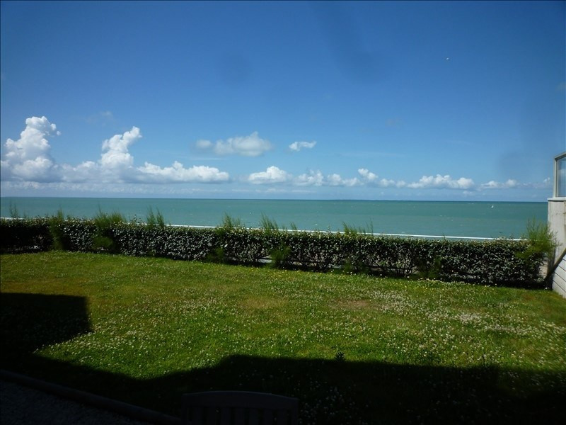 Vente de prestige appartement St martin de brehal 493 000€ - Photo 2