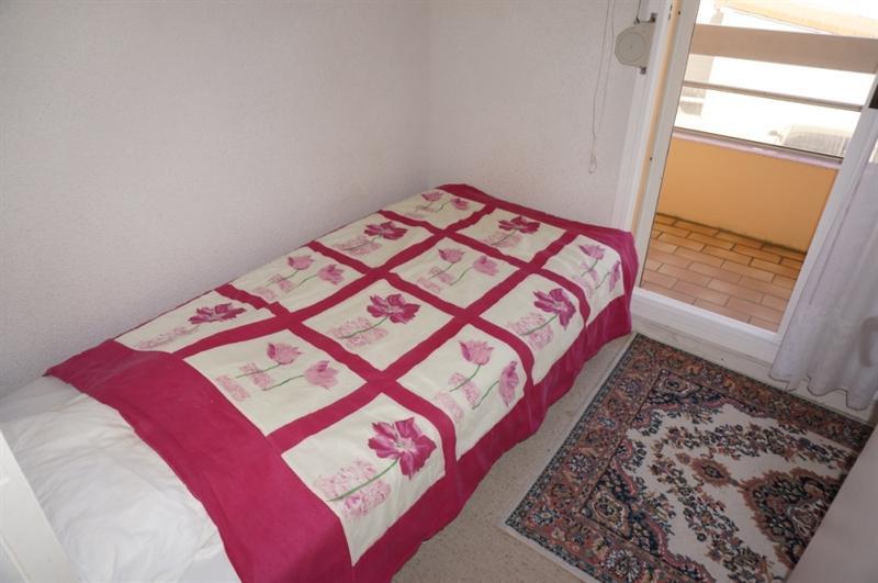 Location vacances appartement Stella plage 216€ - Photo 6