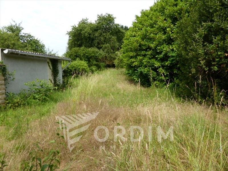 Sale house / villa Donzy 67000€ - Picture 5