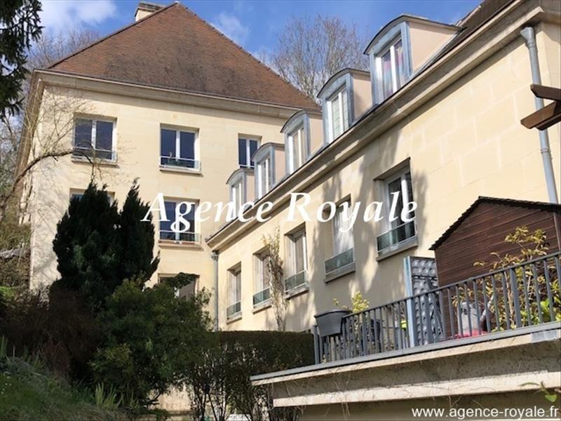 Vente appartement Le pecq 639000€ - Photo 4