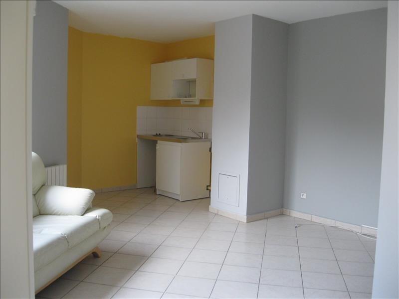 Sale apartment Pont de cheruy 82000€ - Picture 4