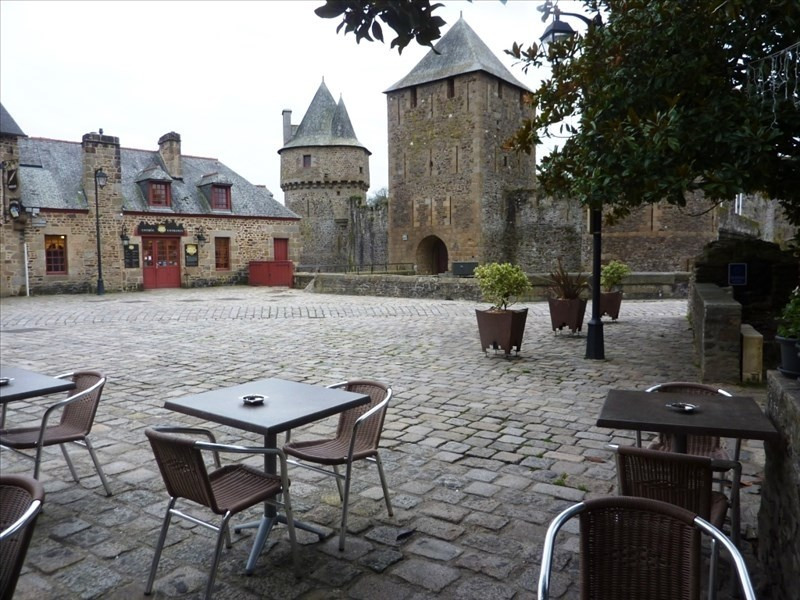Vente fonds de commerce boutique Fougeres 146 720€ - Photo 1