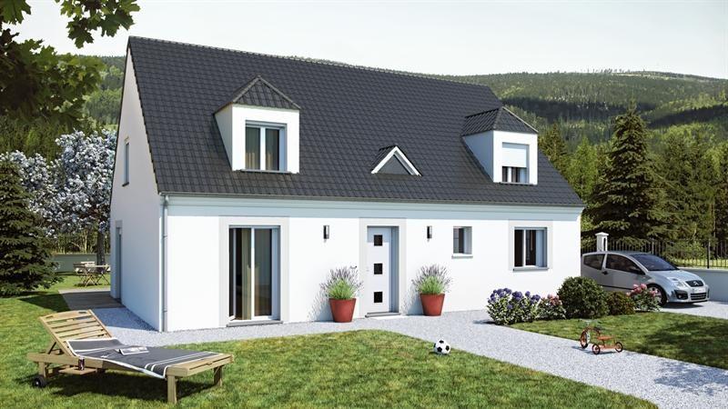 Maison  5 pièces + Terrain 653 m² Candé-sur-Beuvron par babeau seguin
