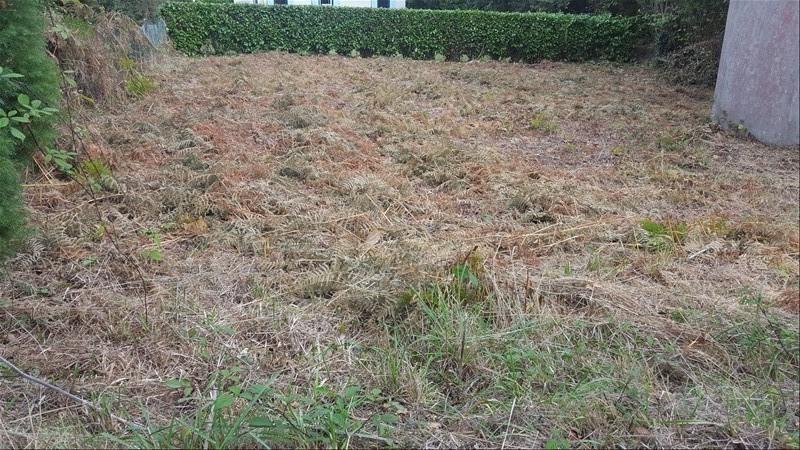 Vente terrain Fouesnant 51000€ - Photo 3