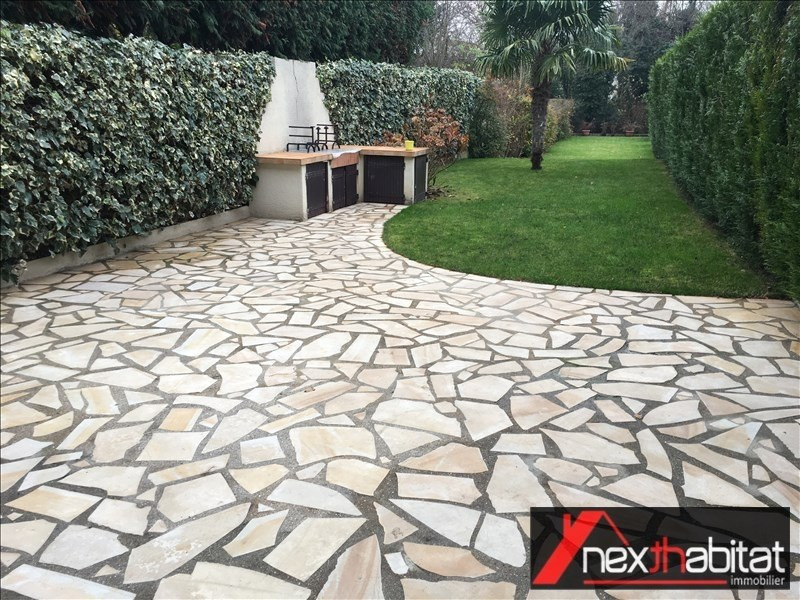 Vente maison / villa Livry gargan 340000€ - Photo 3