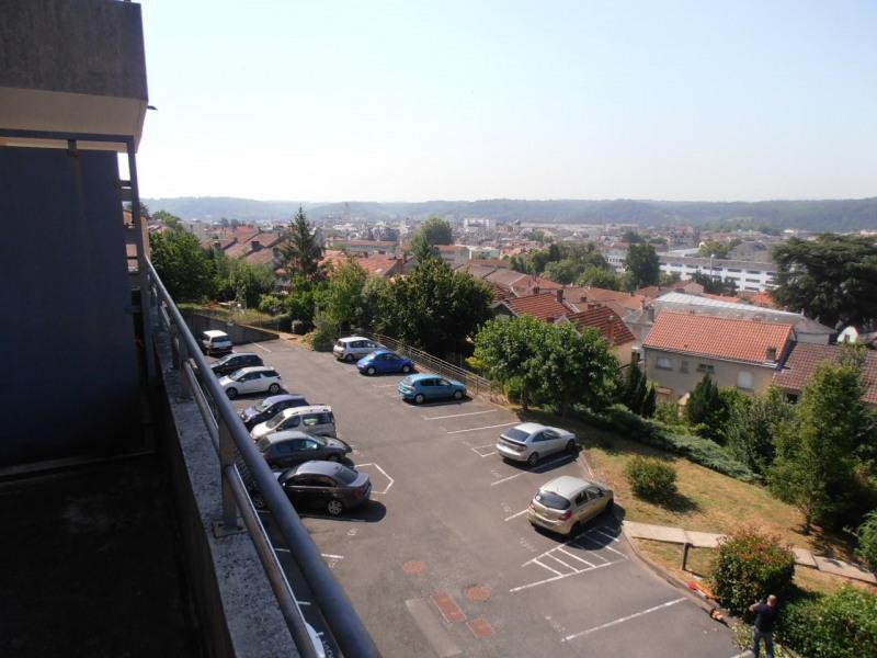 Vente appartement Perigueux 85500€ - Photo 10